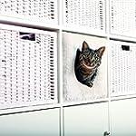 Trixie 44090 Kuschelhöhle für Regal,...