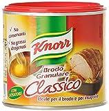 Knorr - Brodo Granulare Classico, senza Conservanti - 150 g