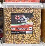 Onfish Secchiello Granaglie Tigernuts 4 kg Granaglie Pesca SECC4KG-015