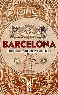 Barcelona par Daniel Sanchez Pardos