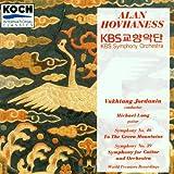 Symphonies Nos 46 & 39