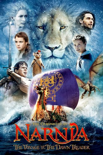 The Chronicles of Narnia: The Voyage Of The Dawn Treader -