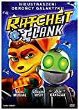 Ratchet and Clank [DVD] [Region 2] (English audio)