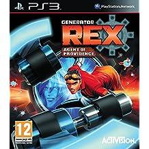 Generator Rex : Agent Of Providence