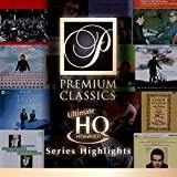 Series Highlights [Uhqcd]