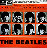 E.P-Hard Day'S Night(Any Time At All-Things We Said Today -4titres