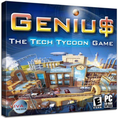 genius-the-tech-tycoon-game