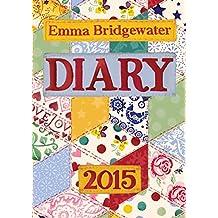 Bridgewater, Emma A5 Diary: Diary (A5)