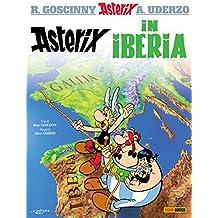 Asterix in Iberia