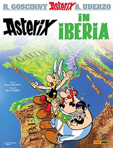 asterix-in-iberia