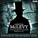 McLevy, The Collected Editions: Part One Pilot, S1-2: Nine BBC Radio 4 full-cast dramas including the Pilot episode