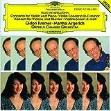 Mendelssohn: Concerto for Violin, Piano and Strings; Violin Concerto