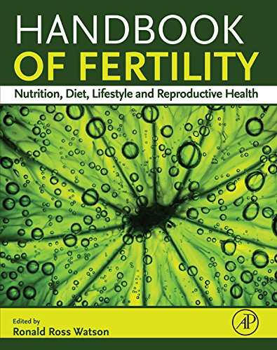 Handbook of Fertility: Nutrition, Diet, Lifestyle and Reproductive Health (English Edition)