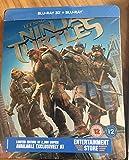 Best Teenage Mutant Ninja Turtles 2014 Movies - Teenage Mutant Ninja Turtles (Limited Edition Steelbook) Review