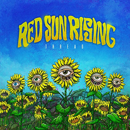 Red Sun Rising - Veins