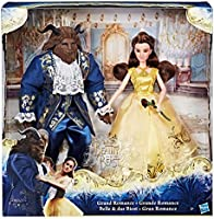 Hasbro Disney Beauty and the Beast Belle and the Beast Doll