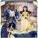 Disney Girls - Bella y bestia bella y bestia pack 2  (Hasbro B9167EU4)