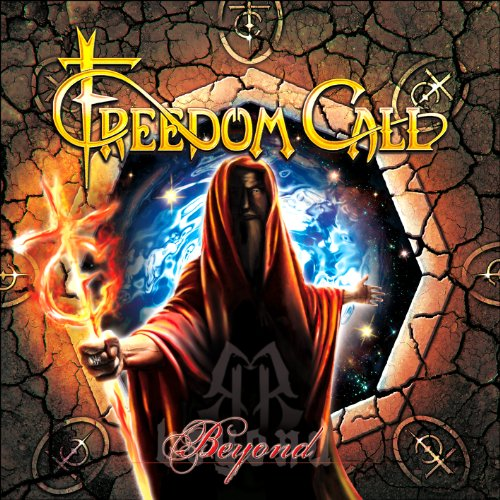 Freedom call: Beyond (Audio CD)