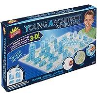 Scientific Explorer Young Architekt City Planer Set