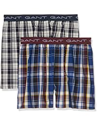 Gant Men's Boxer Shorts pack of 2