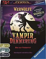 Ravensburger Kartenspiele 26003 - Werwölfe Vampirdämmerung,