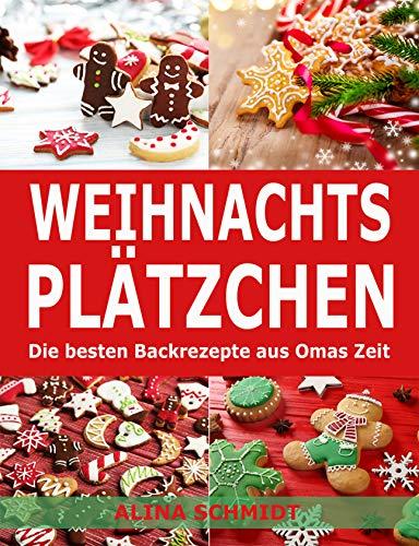 Omas Weihnachtsplätzchen.Weihnachtsplätzchen Die Besten Backrezepte Aus Omas Zeit