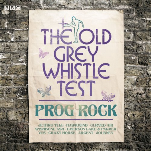 Old Grey Whistle Test Prog Rock