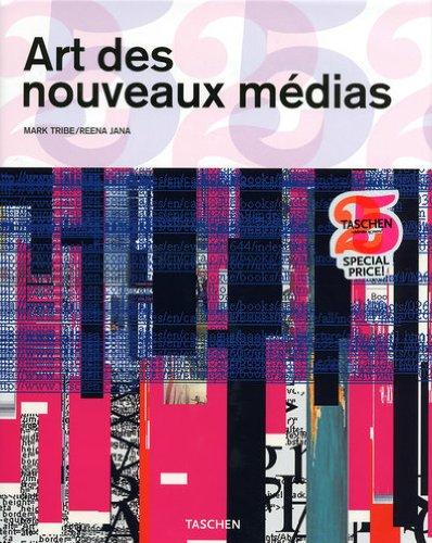KR-25 ART DES NOUVEAUX MEDIAS