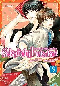 Sekai Ichi Hatsukoi Edition simple Tome 9