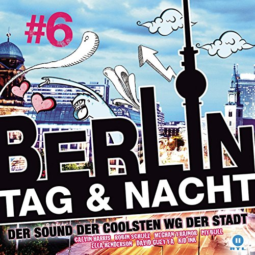 Berlin - Tag & Nacht, Vol. 6 (inkl. Video)