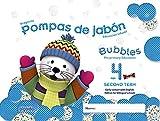 Pompas de jabón. Bubbles age 4. Pre-primary Education. Second Term - 9788490670668