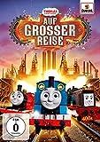 Thomas & seine Freunde - Auf großer Reise (extralanger Film)
