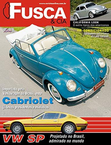 Fusca & Cia. 14 (Portuguese Edition) por On Line Editora