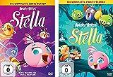 Season 1+2 (2 DVDs)