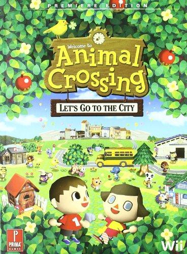 Guía Animal Crossing Folk City