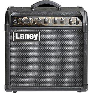 Laney LR20-Amplificatore per chitarra, colore: nero