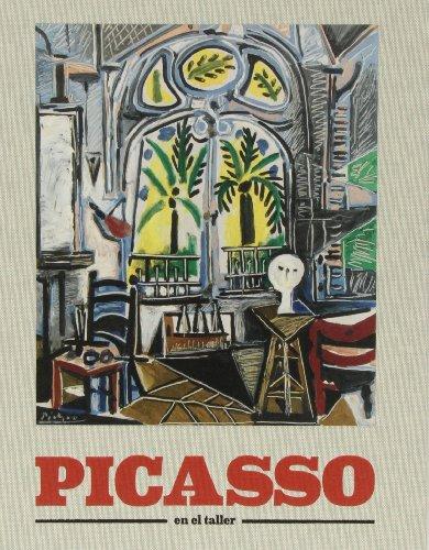Picasso. En el taller por María Teresa Ocaña i Gomà