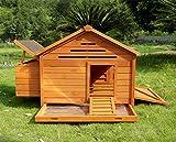 Hühnerstall Hühnerhaus Geflügelstall Nr. 05