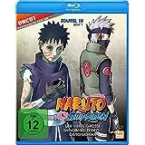 Naruto Shippuden - Der vierte große Shinobi Weltkrieg -  Obito Uchiha - Staffel 18: Folgen 593-602
