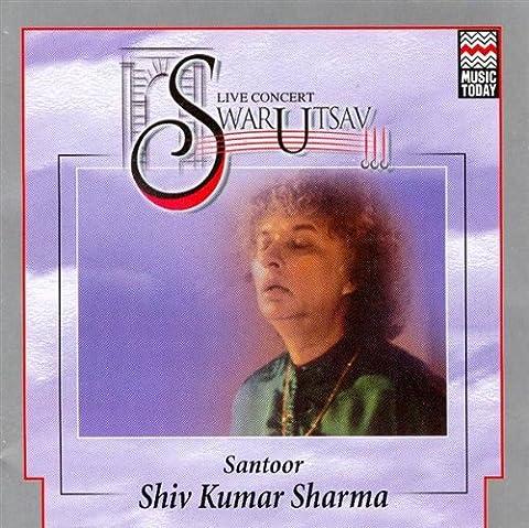 Live Concert - Swarutsav 2000 Shiv Kumar