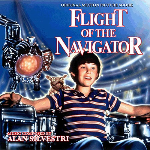 Flight of the Navigator (Origi...