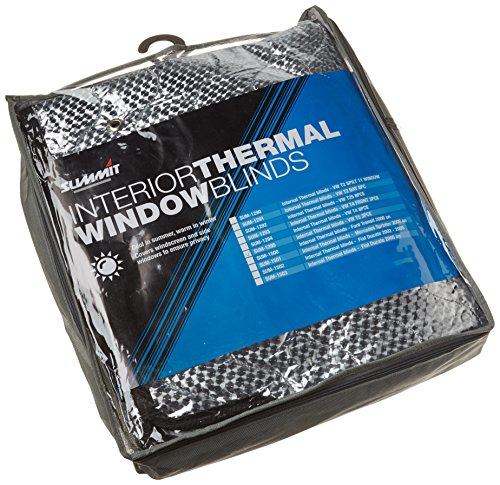 Summit SUM-1295 Internal Thermal Blinds, Set of 3