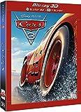 Cars 3 [Combo Blu-ray 3D + Blu-ray 2D + Blu-ray bonus]