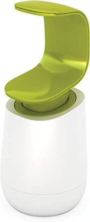 Joseph Joseph C-Pump Single-Handed Soap Dispenser