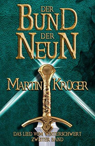 chwert, Band 2: Der Bund der Neun ()