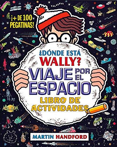 Dónde Está Wally? Viaje Por El Espacio (NB WALLY)