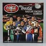 Coca Cola Nascar Racing Board Game