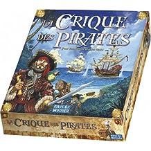 Asmodee - CRI01 - Jeu de Société  - La Crique des Pirates