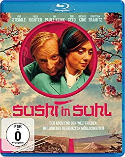 Sushi in Suhl [Blu-ray]