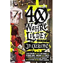 40 wahre Lieder (Limited Loreley) - Fanbox (2CD/3DVD)